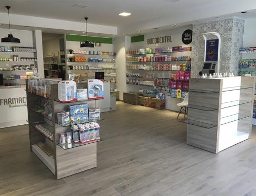 Farmacia Montaverner